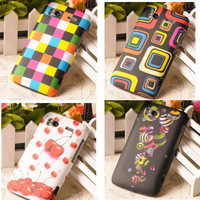 many Cute Fashion Luxury for Apple iPhone 4 4s Case iphone4 iphone4s hard back cover new arrivale Free Shipping 1 piece