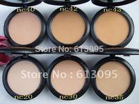 1 pcs/lot Free Shipping Makeup studio fix Powder plus foundation  powder puffs 15g