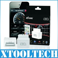 Xtool Iobd2 For all obd2 cars support small phone