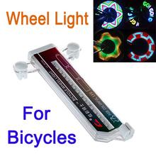 popular light color wheel
