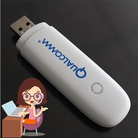 Wireless 3G USB Modem HSDPA Network Card for Tablet PC Netbook etc