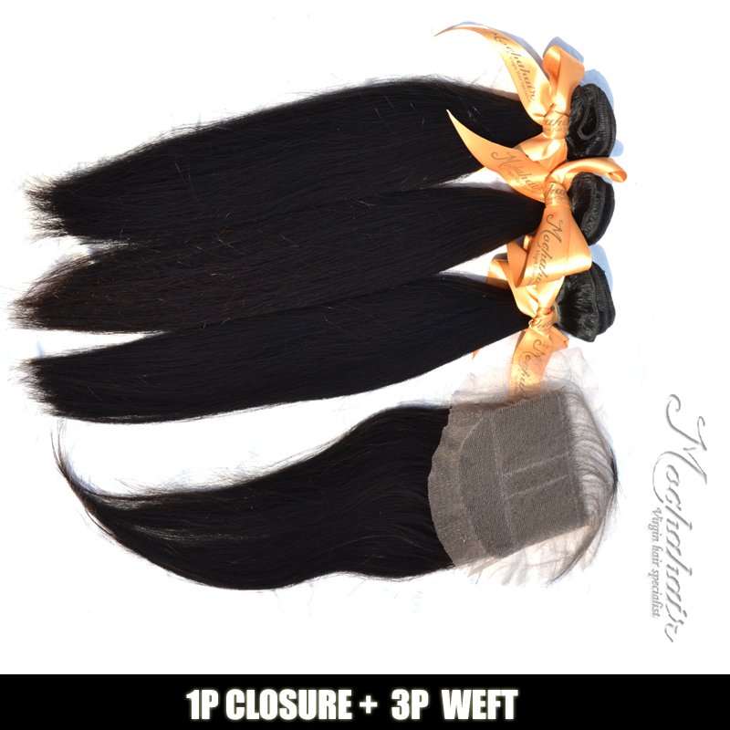 Magic Hair Co Closure 120