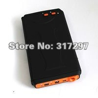 Free Shipping! 1pc/lot Multifunctional 5V/16V/19V/22V/24V 12000mah Power Bank+Car/Truck Automotive Battery/MacBook Charging(China (Mainland))