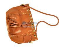 2012 Hot Sale New Korean Style Lady PU Leather Handbag Shoulder Bag Fashion  5606