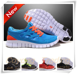 Wholesale Free Run+2 Running Shoes,Athletic Shoes,Sneakers For Men And Women(China (Mainland))