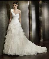 Free Shipping  New Arrival Hanliu Bridal Wedding Dress,Wedding Gown