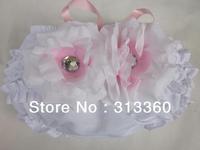 newborn baby infant shorts underwear flower infant birthday kids floral PP shorts