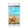"KVD K6589 White MTK6589 Quad core 1.2GHz Android 4.2 5.5"" Inch  1G+4G  Smart phone"