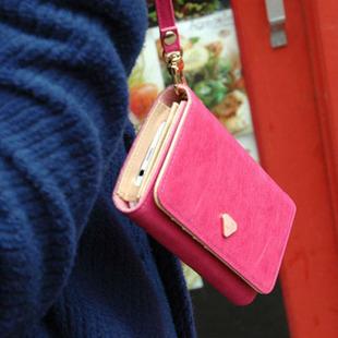 Fashion  Mobile phone universal  bag | multi-functional wallet ,30pcs/lot