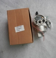 CARBURETOR FLOAT TYPE  FOR  KAWASAKI TD33 TD40  FREE SHIPPING BRUSHCUTTER CARB WEEDEATER BLOWER REPL. OEM P/N 15001.2525