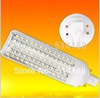 Wholesale led PL lamp G24 E27 led  9W warranty 2 years CE RoHS 10PCS free shipping