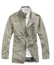 wholesale spring coats men