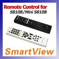 Remote Controller for AZ America S810B/mini S810B satellite receiver free shipping post