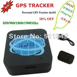 promotional new product personal gps/gsm tracker/device 4 band replace tk for kids online software gps sim card tracker(China (Mainland))