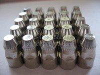 100pcs P80 Tips&Electrodes, Air Plasma Cutter Accessories For Panasonic P80 Weld Machine Consumables (P-80)