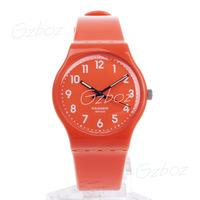 Colorful Watches For Children Women Sports Watch Brand PASNEW Waterproof Rubber Wristwatch Children Outdoor Watches PSE-401B