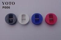 P006-Surfboard leash plug/legrope plug/20pcs per lot/Superior Nylon materials
