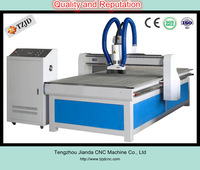 Woodworking CNC Machine with CE/FDA/SGS