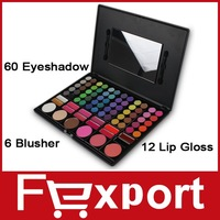 (Spring Sale ) New 78 Color Eye Shadow Makeup Eyeshadow Palette  Set Free Shipping dropshipping  ,78-3#