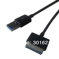 1m 3ft  USB Data Charger Cable For Asus Eee Pad Transformer TF101 TF201