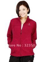 BOTACK brand Women's winter jacket coat, shu velveteen composited fabric windproof thermal winter coats Botack brand LWT2-1018