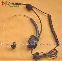 telephone headset plug promotion