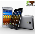New Arrival Star N8000+ 5.0'' Android Smartphone MTK6577 Dual core 512MB RAM 4GB Nand Flash 3G WCDMA GPS 5MP Camera