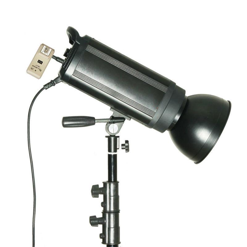 Allacax 'NEXTII' Screen Light Up 2.4 GHz Wireless Flash Trigger For Sony NEX-3,NEX-5 Series