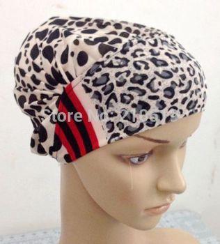 36pcs/lot Assorted colors,free shipping elastic muslim underscarf islamic turban