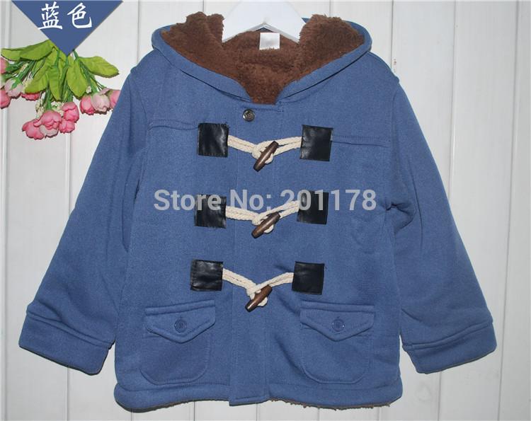 Куртка для мальчиков Tosicy
