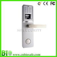 Discount on Biometric Door Lock, Fingerprint Lock LA801