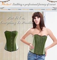 Free Shipping Europe Palace Style Sexy Ladies Slim Corset