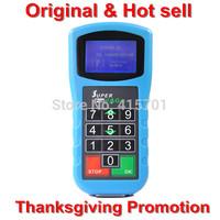 2014 Original Handheld Super VAG K+CAN Plus 6.20 for Diagnosis and Mileage Correction VAG Diagnostic Scanner Tool Free Update