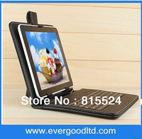 Newest 7inch Tablet PC Keyboard Case USB 2.0 ,Micro USB or Mini USB