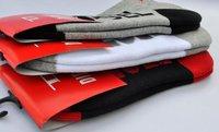 Free Shipping Brand Man Terry socks /Leisure towel bottom sock 10pcs/lot winter socks
