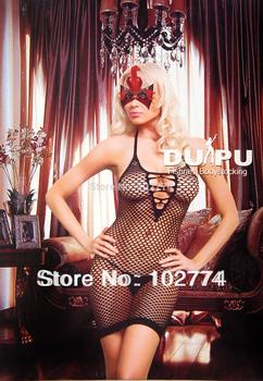 Sexy  Lingerie Sleepwear Dress underwear women  free size Sleepwear,bodystocking ,Uniform ,Kimono Costume 8113