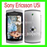 HD U5 Original Sony Ericsson Vivaz U5i Mobile Phone 3G Unlocked Wifi GPS 8MP & One year warranty
