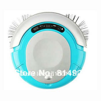 3 In 1 Multifunctional Mini Robot vacuum cleaner(, Auto Sterilizing,Air Flavoring),strong vacuum,Smart cleaner.clean corner easy