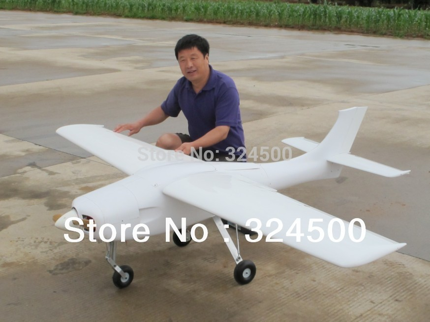 Gas Powered Remote Control Airplanes