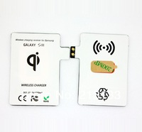 Free Shipping  Qi Wireless charger Adapter Wireless charging receiver for SAMSUNG i9300 Galaxy S3