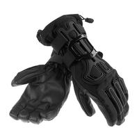 No.164001 New Brand Men's Ski Gloves waterproof&Windproof  Snowboard Gloves Winter warm snowmobile riding gloves SIZE:S-XXL