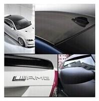 High Quality 3D Carbon Fiber Vinyl Car Wrapping Foil 1.27*2M,Carbon Fiber Car Decoration Sticker