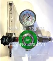 Argon regulator Singapore type connector TIG welding pressure flowmeters distributor and retailer price
