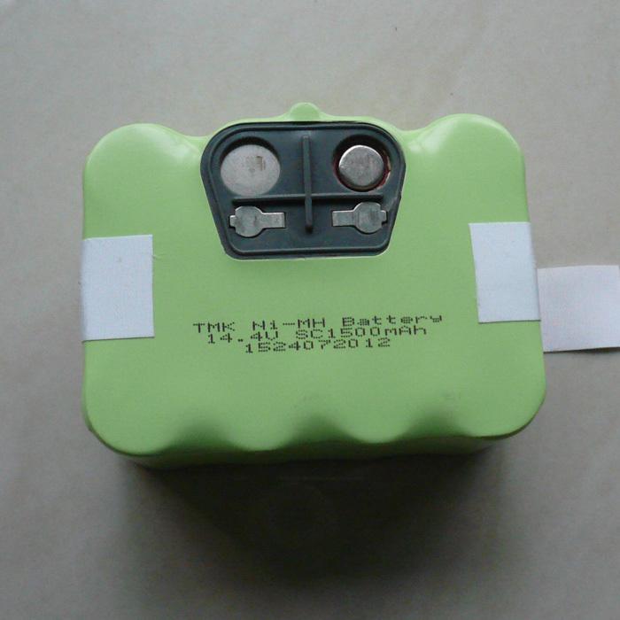 Free shipping SQ-A360 Standard Battery Pack 1500mAh(14.4V, NI-MH battery) BYD battery