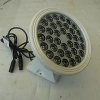 28W led floodlight,IP65,Aluminum alloy,100V-256V/AC,White/Warm White/Red/Green/Blue LED flood light LFL-6-36P