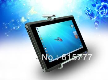 cheap tablet pc 10 2 inch 1024*600+Atom N2600 +2G RAM + 160G HDD+WIFI+Camera+BT +Windows 7 8 OS