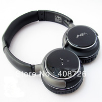 100pcs  High Quality Wireless Bluetooth Headphones Sports Headset With Microphone Calls handsfree For Phone Pc free DHL