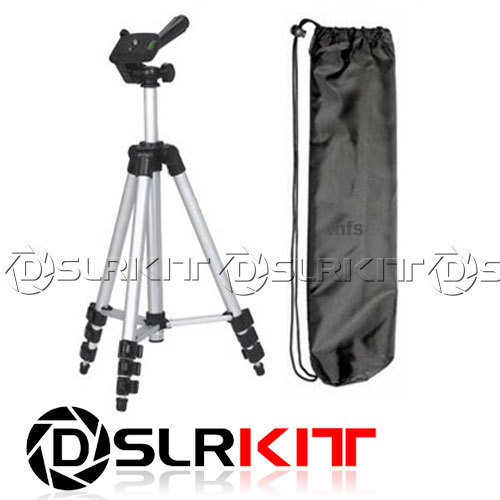 40 inch WT3110A Compact Camera Tripod Stand for DSLR Canon Nikon Sony D7000 D5200(China (Mainland))