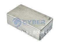 5pcs/Lot 1590B Style Aluminum Stomp Box Effects Pedal Enclosure FOR Guitar Free Shipping TK0248