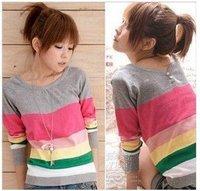 Hollow Bats sweater,Pullover Knitwear Cardigan,fashion, free shippingW4133